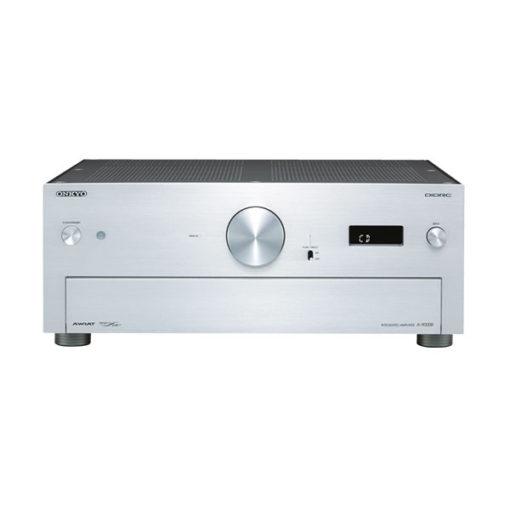 Onkyo A-9000 - Silver