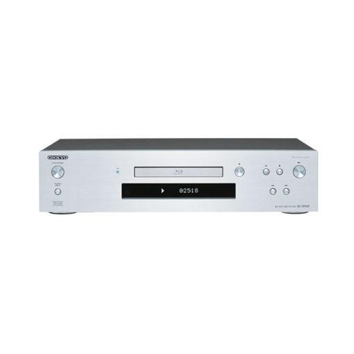 Onkyo BD-SP809 - Silver