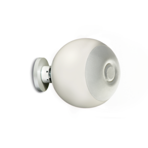 Cabasse Riga on wall - Pearl