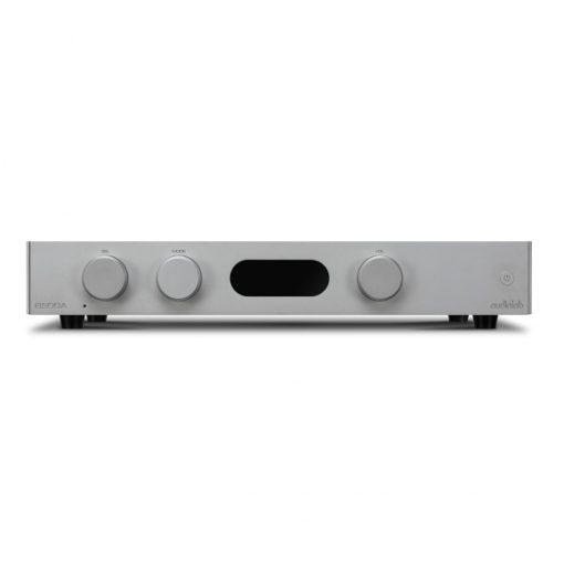 Audiolab 8300A - Silver