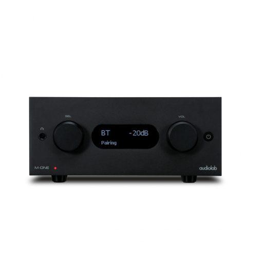Audiolab M-ONE - Silver