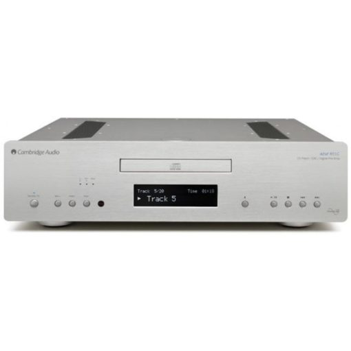 Cambridge Audio 851C - Silver