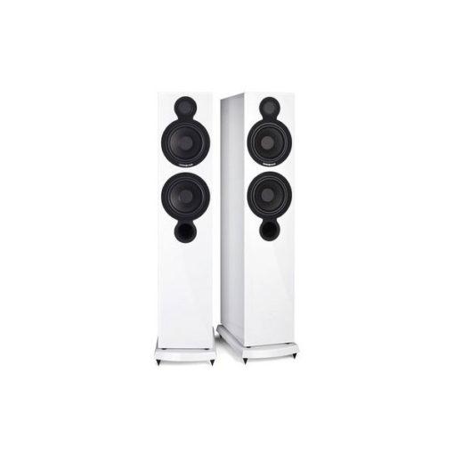 Cambridge Audio AeroMax 6 - Bianco Laccato