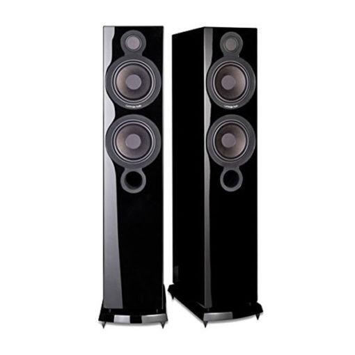 Cambridge Audio AeroMax 6 - Nero Laccato