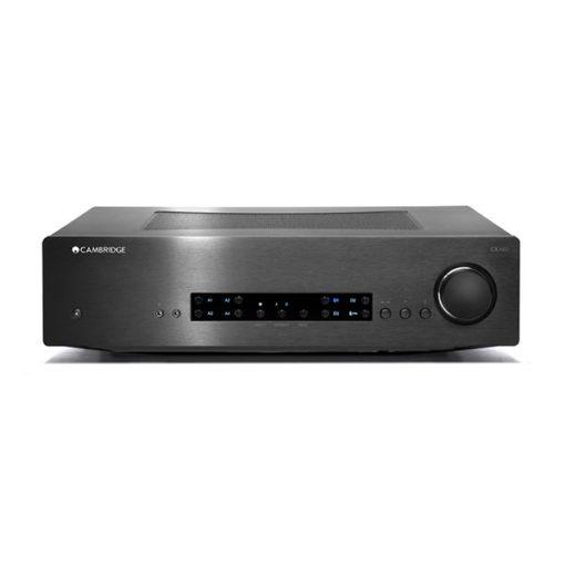 Cambridge Audio CX A 80 - Nero
