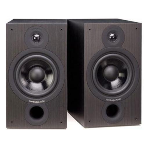Cambridge Audio SX60 - Nero