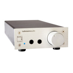 Lehmann Audio Linear - Silver
