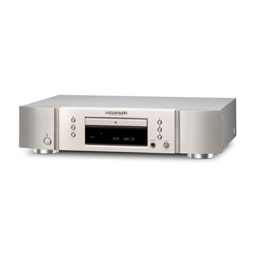 Marantz CD5005 - Silver gold