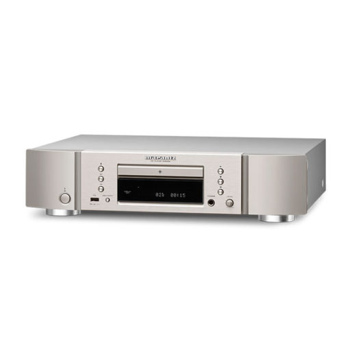 Marantz CD6006 - Silver gold