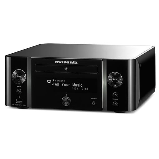 Marantz MELODY MEDIA - M-CR611 - Nero