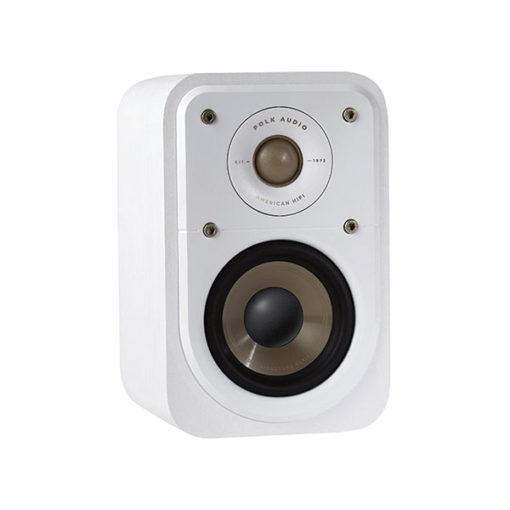 Polk Audio S10e White