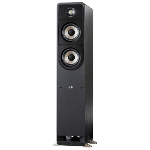 Polk Audio S50e Black