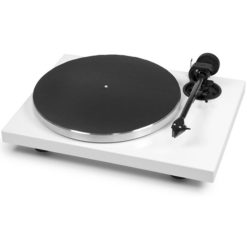 Pro-Ject 1Xpression Carbon Classic 2M Silver - Bianco