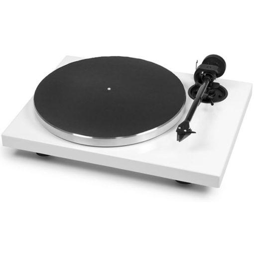 Pro-Ject 1Xpression Carbon Classic 2M Silver - Bianco
