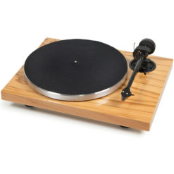Pro-Ject 1Xpression Carbon Classic 2M Silver - Olive