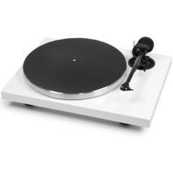 Pro-Ject 1Xpression Carbon Classic - Bianco
