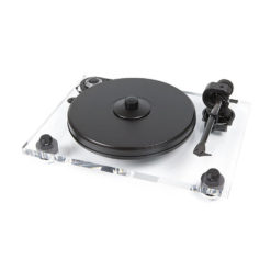 Pro-Ject 2-Xperience DC Acryl - Acryl