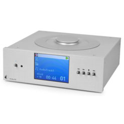 Pro-Ject CD Box RS - Silver