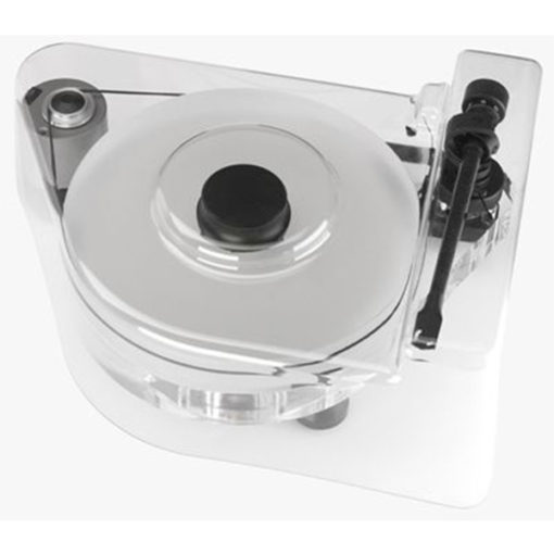 Pro-Ject COVER IT RPM 9/9.1 - Acrilico trasparente