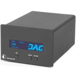 Pro-Ject DAC Box DS - Nero
