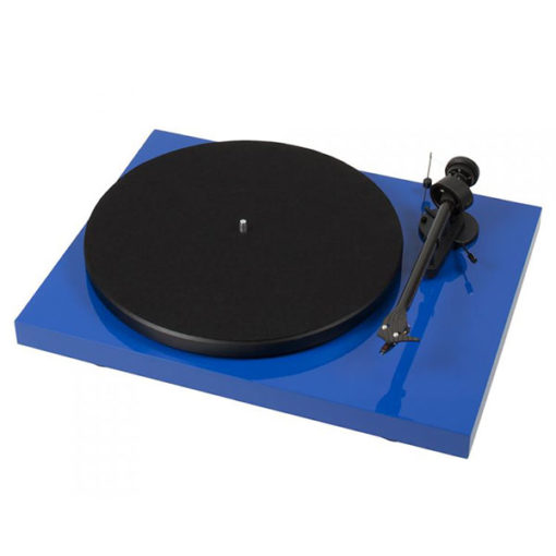 Pro-Ject Debut Carbon DC 2M Red - Blu