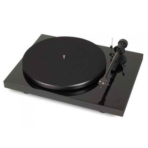 Pro-Ject Debut Carbon DC 2M Red - Nero