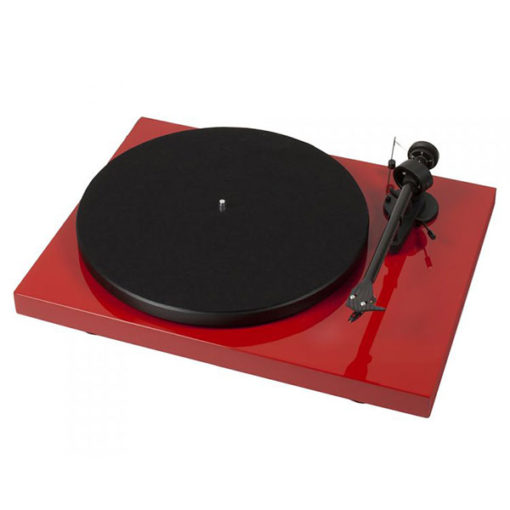 Pro-Ject Debut Carbon DC 2M Red - Rosso