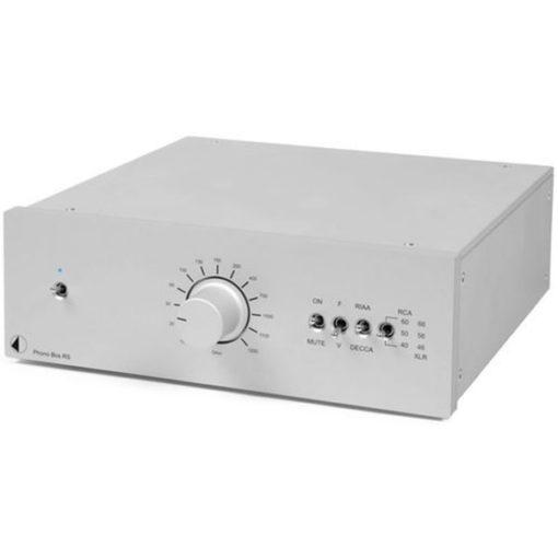 Pro-Ject Phono Box RS - Silver