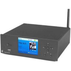 Pro-Ject Stream Box DSA - Nero