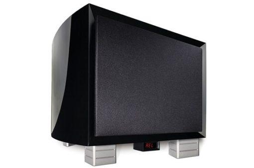 REL Acoustics G-1 mark II