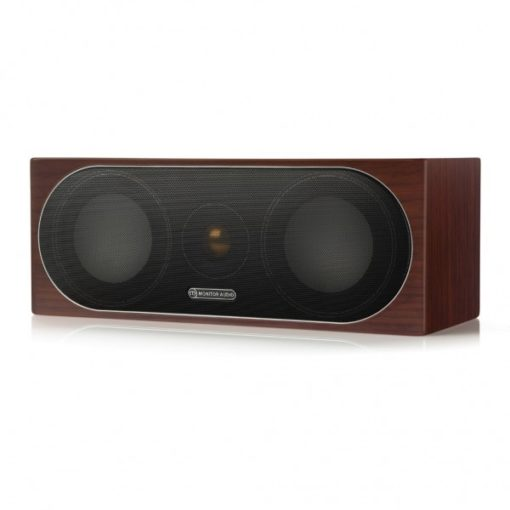 Monitor Audio NEW RADIUS 200 WALNUT CENTER CHANNEL
