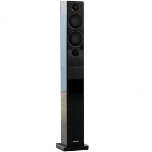 Monitor Audio  NEW RADIUS 270 BLACK GLOSS