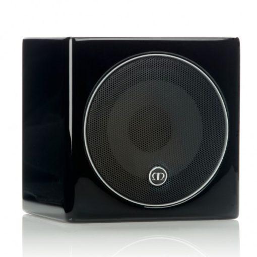 Monitor Audio NEW RADIUS 45 BLACK GLOSS
