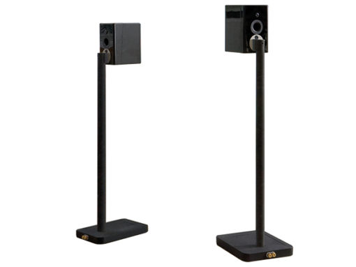Monitor Audio  NEW RADIUS STAND BLACK