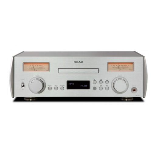 TEAC NR-7CD