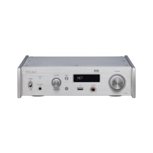 TEAC NT505B - Silver