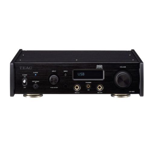 TEAC UD-505B - Black