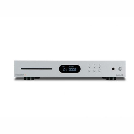 Audiolab 6000CDT - Silver